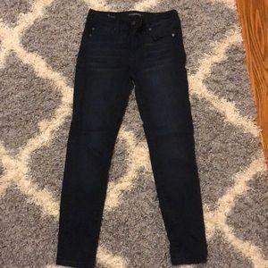 Liverpool skinny jeans